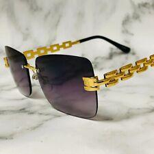 Gafas De Sol Lentes Para Hombres Mujeres Nuevo Hip Hop Men Women Sunglasses 2021