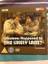 BBC DVD Whatever happened to the likely lads ( Daily Mirror)