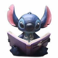 Finding A Family - Stitch Figurine - Disney Showcase By Jim Shore - 4048658 NIB