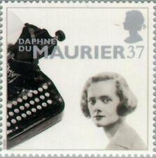 GREAT BRITAIN - 1996 - Famous Women - Dame Daphne du Maurier (Novelist) - #1696