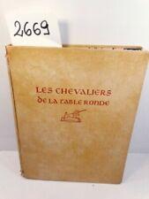 Libri vecchi dal 1940 al 1949 in francese