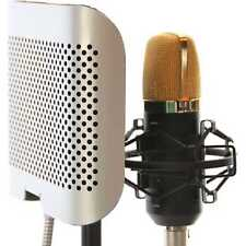 Post Audio ARF-42 Reflection Filter & Portable Vocal Booth Drum Baffle