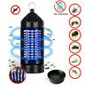UV Mosquito Killer Lamp Pest Control Fly Bug Insect Zapper Trap Radiation-free