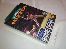 Clutch Hitter Game Gear USA BRAND NEW & FACTORY SEALED EXC.