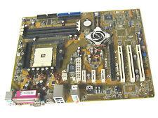 ASUS K8N4-E , Socket 754, AMD Motherboard