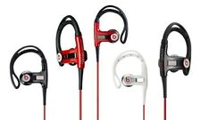 New ListingBeats By Dr. Dre Powerbeats Wired Headphones In-Ear Headsets Earbuds -Loose Pack