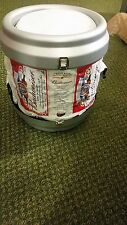 Budweiser Remote Control Cooler Ice Chest Soft Sided Beer Soda Cool Collapsible