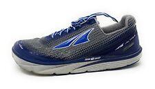 Altra Men's Torin 3 Running Shoe, Gray/Blue, 9.5 D(M) Us Used