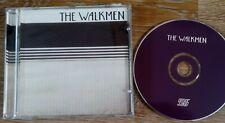 THE WALKMEN - WAKE UP cd EP 2001 Star Time Records French Kicks New York Wave