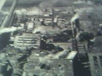 ephemera picture - old undated duisberg