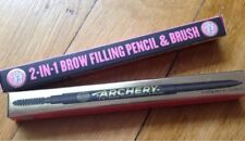 Soap & Glory Soap & Glory ARCHER  2-in-1 Brow Filling Pencil & Brush