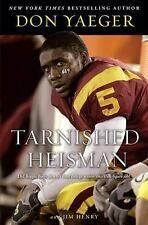 Tarnished Heisman: Did Reggie Bush Turn His Final College Season into a Six-Figu