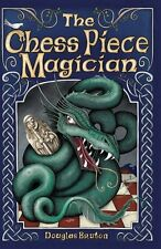 The Chess Piece Magician (Kelpies),Douglas Bruton