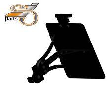 MOTO GUZZI V9 Bobber ROAMER Soporte de matrícula lateral con