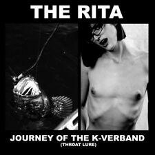 "THE RITA 7"" Vomir Dead Body Collection Werewolf Jerusalem Black Leather Jesus"