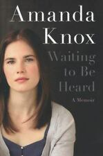 Waiting to Be Heard: A Memoir-ExLibrary