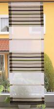 Scheibengardinen Breite 29 cm x Höhe 86 cm -  neu  - modern - Gardine - Paneel