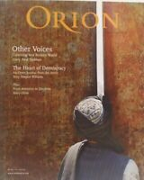 Orion Nature Culture Place Magazine May/June 2004 Small Town Communications