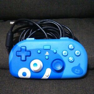 HORI Pad Mini 4 Dragon Quest Slime Controller For PS4 Playstation 4 G2445