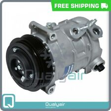 AC Compressor fits Chrysler Sebring / Dodge Avenger QU
