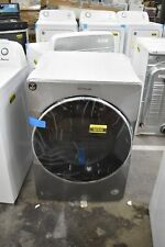"""Whirlpool Wed9620Hc 27"""" Chrome Shadow Front-Load Electric Dryer Nob #60599 Hrt"""
