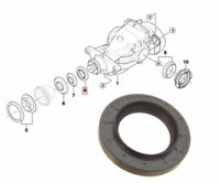 Rear Differential Drive Shaft Oil Seal - CORTECO 01027755B