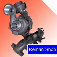 Turbocharger Volkswagen T5 Transporter 1.9 TDI ; 85 105hp 54399880020 038253019J
