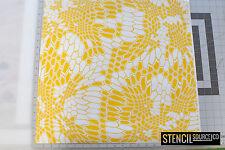 Avery High Bake Vinyl Kryptek Style Type Camo Stencil Cerakote Duracoat Gunkote