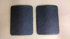 Body Armor Curved 6x8 Level 3 Line-X Mil-Spec Spall Frag Side Plates!
