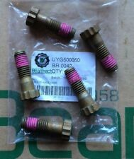 Bearmach Land Rover Defender Front Axle Swivel Housing Bolts UYG500050 BR042