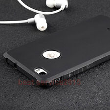 New Bumper TPU Soft Rubber Slim Skin Back Cover Case For Huawei Cell Phone