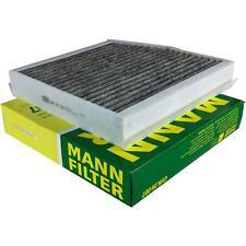 Original MANN Filter Innenraumluft Pollenfilter Innenraumfilter CUK 26 007