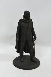 Anton Szandor LaVey Statue - Bronze Edition - Limited Edition by Arkham Studios