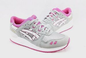 ASICS Youth Shoes GEL-Lyte III (GS) C5A4N-1301 Youth Size 4~6.5