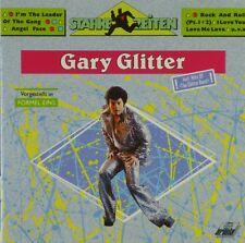 CD - Gary Glitter - Starke Zeiten - #A1814