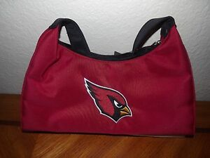 ARIZONA CARDINALS NFL OFFICIALLY LICENSED PURSE - BRAND NEW