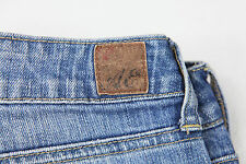 American Eagle Outfitters True Boot Women's 4 Reg. Light Wash Jeans Pants 30x31