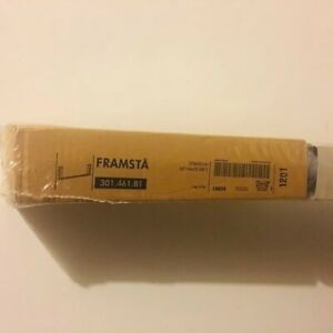 Ikea Framsta Ad-On Unit 301.461.81 For Panels New 120x32cm (47 1/4 x 12 5/8)1201