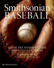 Smithsonian Baseball: Inside the World's Finest Private Collections, Stephen Won