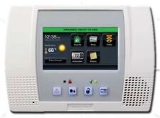 New Honeywell Lynx Touch L5200 4.7 Touch Display With Video Wireless Alarm Panel