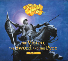 Eloy ‎– The Vision, The Sword And The Pyre - Part I  CD NEW