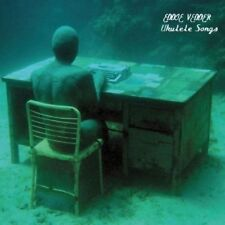 Eddie Vedder - Ukulele Songs NEW CD
