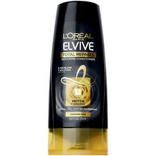 L'Oreal Paris Elvive Total Repair 5 Repairing Conditioner 12.6 FL OZ - 2 pack