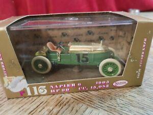 1/43 Brumm Serie oro  R116 1905 'Napier 6'  HP 90  cc.15. 083