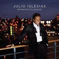 Julio Iglesias Romantic classics (2006) [CD]
