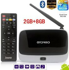 CS918 Quad Core RK3188 Android 4.2.2 Mini PC smart TV BOX Player 2GB/8GB