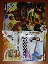 Guía doble Bulletstorm + Virtua Tennis 4 (PS3 Wii WiiU XBOX 360 PC) Marca Player