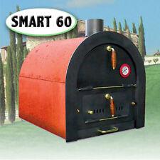 Holzbackofen Pizzaofen Steinbackofen Bausatz Smart60 von Valoriani Italien