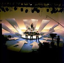 "The Beatles Ed Sullivan Photo Print 12x12"""