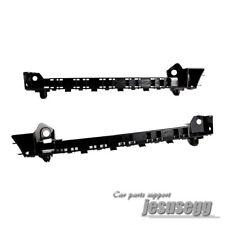 2X Front Bumper-Retainer Bracket Fit For SUBARU Impreza GT & WRX 57707FG012